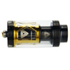 IJOY Limitless XL Tank & RTA - 4ml, Black & Blue & Gold - Ecigar  - 11