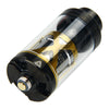 IJOY Limitless XL Tank & RTA - 4ml, Black & Blue & Gold - Ecigar  - 18