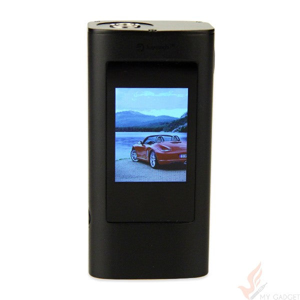 150W Joyetech OCULAR C Innovative Touchscreen Box MOD - Mygadget.us