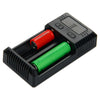 Nitecore Intellicharger New I2 Li-ion / NiMH Battery 2-slot Charger - Ecigar  - 5