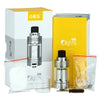 OBS Crius Plus RTA Tank - 5.8ml, SS - Mygadget.us