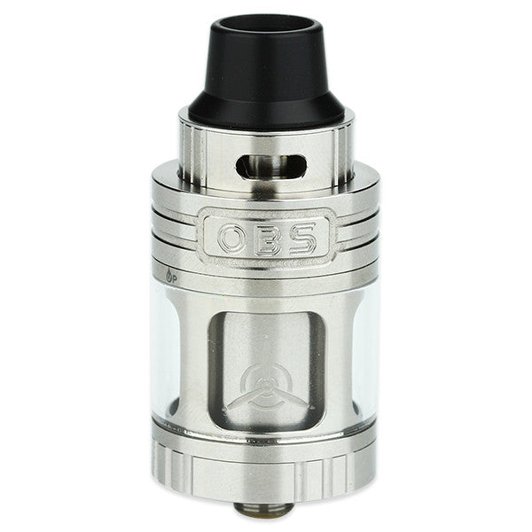 OBS Engine RTA Tank - 5.2ml, SS - Mygadget.us