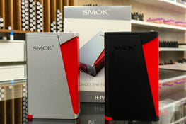 Authentic Smok H Priv 220W Box Mod - Mygadget.us