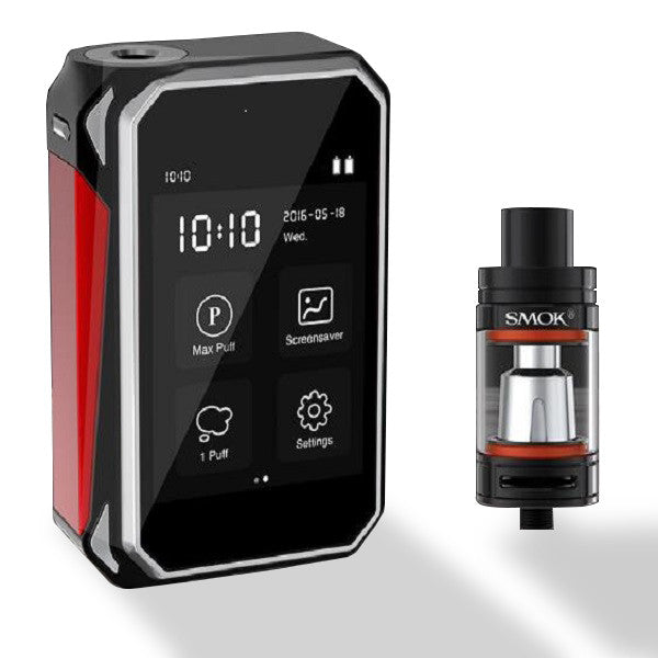SMOK G-PRIV 220 With TFV8 Big Baby Pre-Order *Free Shipping Worldwide* - Ecigar