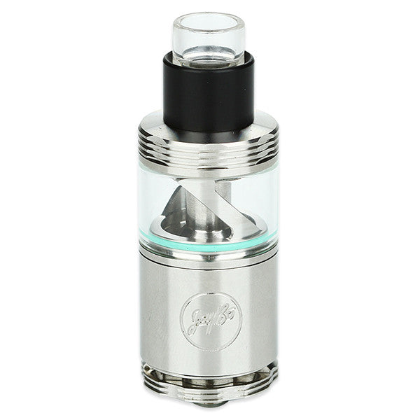 WISMEC Cylin RTA Atomizer Kit - 3.5ml - Mygadget.us