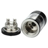 WOTOFO Sapor RTA 25 Atomizer - 3.5ml, Black - Mygadget.us