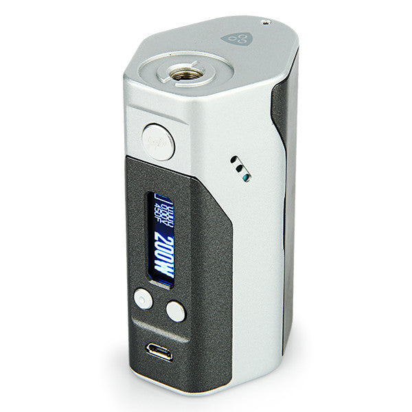 Wismec Reuleaux DNA200 TC Box Mod *Free Shipping Worldwide* - Ecigar  - 1