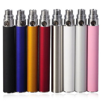 Battery for eGO Electronic Cigarette (Random Color, 1300mAh) - Mygadget.us