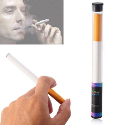KS-01 500 Puffs General Flavor Portable Disposable Electronic Cigarette - Mygadget.us