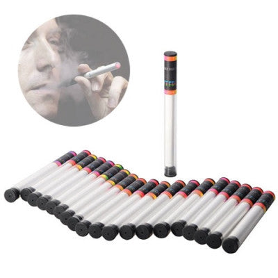 20Pcs Set KS-01 500 Puffs General Flavor Portable Disposable Electronic Cigarette - Ecigar  - 1