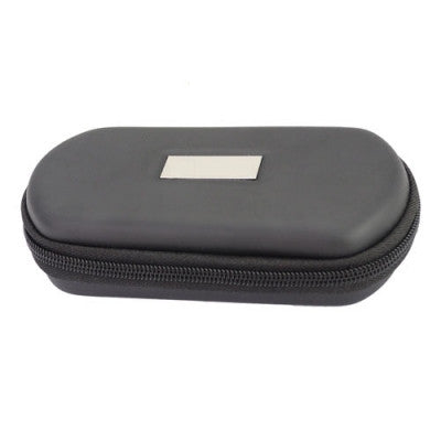 Middle Size Portable Bag for EGO Electronic Cigarette Black - Mygadget.us