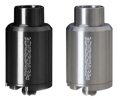 Kennedy 22 rda High-Quality Copy - Mygadget.us