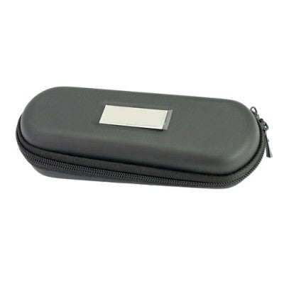 Small Size Portable Bag for EGO Electronic Cigarette Black - Mygadget.us