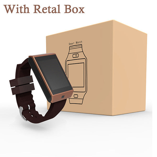 Bluetooth Smart Watch - Mygadget.us