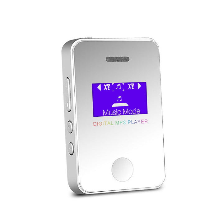 1.1Inch Screen Sports MP3 Player - Mygadget.us