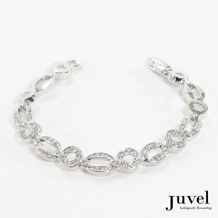 Juvel Brilliant O Bracelet