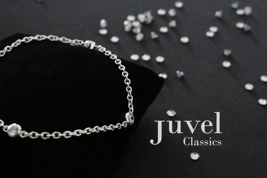 Juvel Classic Tight-Fit Bracelet