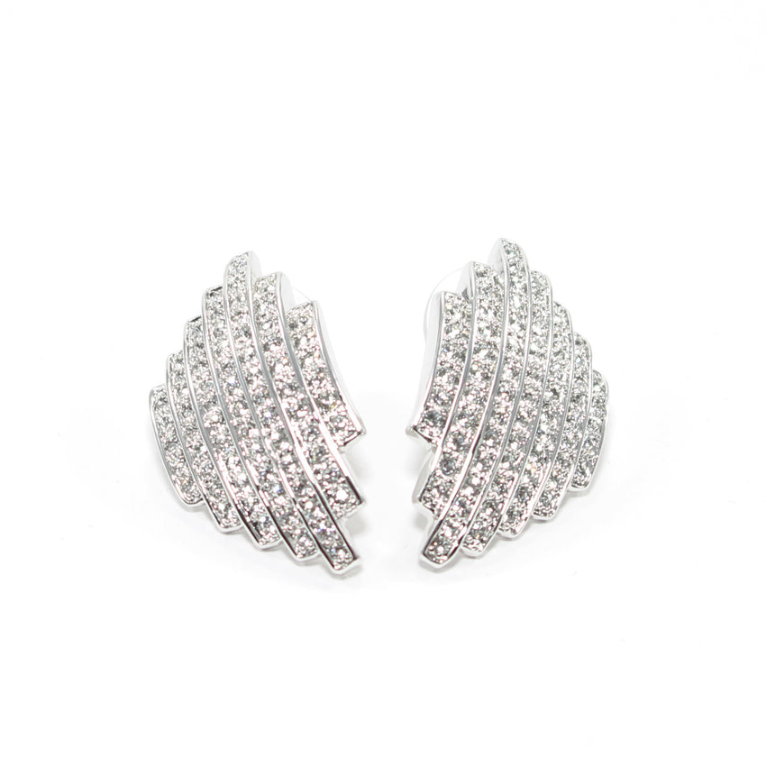 Juvel Wing Earrings