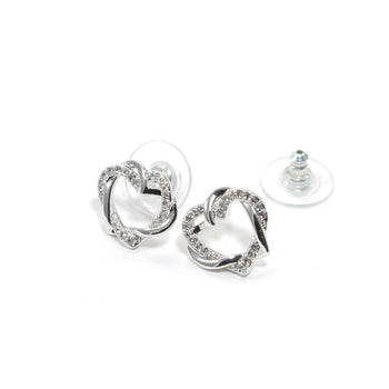 Juvel Double Heart Earrings