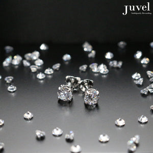 Juvel Classics Stud Earrings 5.0mm