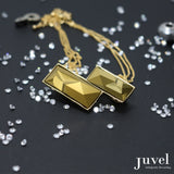 Juvel Double Essence of Dorado (14K Gold Plated)