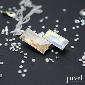 Juvel Double Aurore Boreale / Golden Shadow