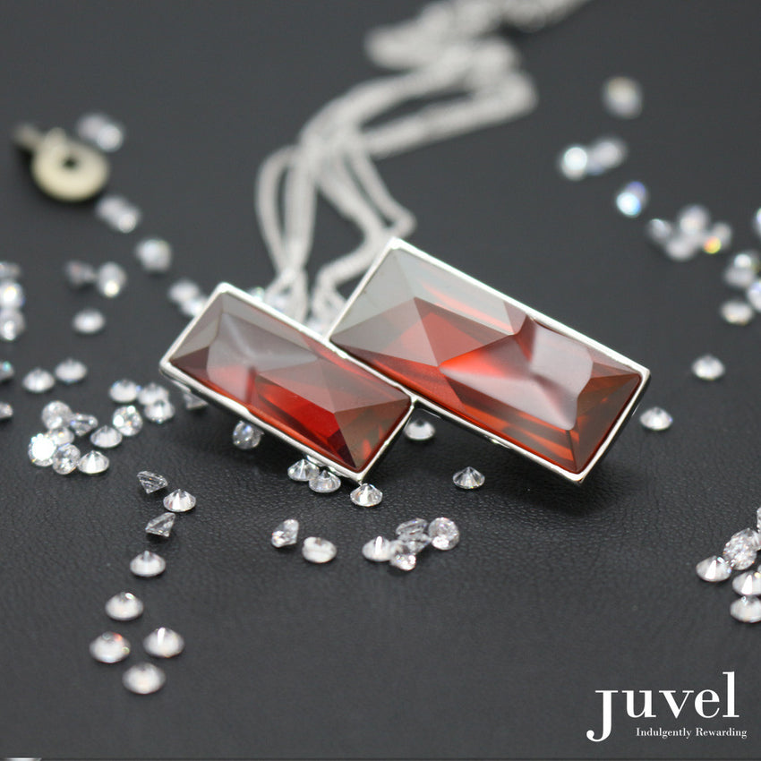 Juvel Double Red Magma