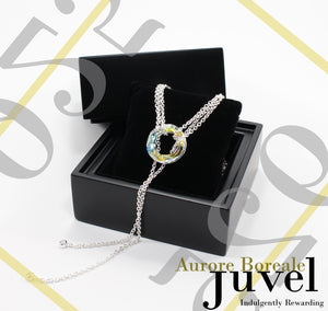 Juvel Gatsby Aurore Boreale Necklace