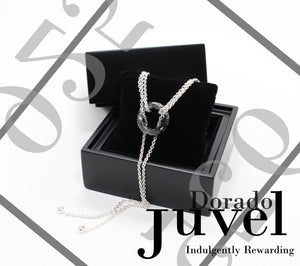 Juvel Gatsby Dorado Necklace