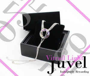 Juvel Gatsby Vitrail Light Necklace