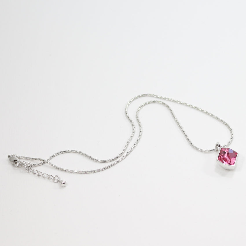Juvel Be My Valentine Crystal Pink