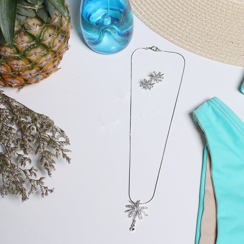 Juvel Brilliant Tropical Set