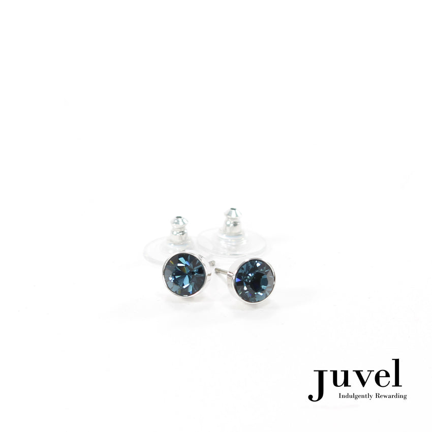 Juvel Montana 0.8 Earrings