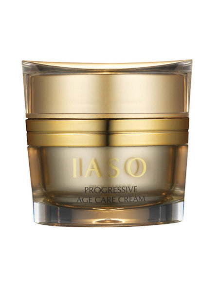 IASO PROGRESSIVE Age Care Cream