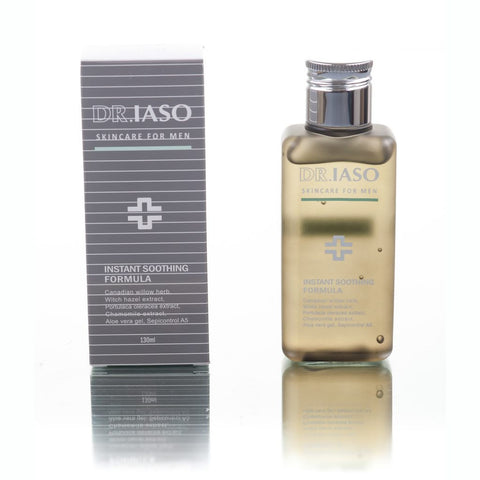 DR. IASO Skincare For Men Instant Soothing Formula