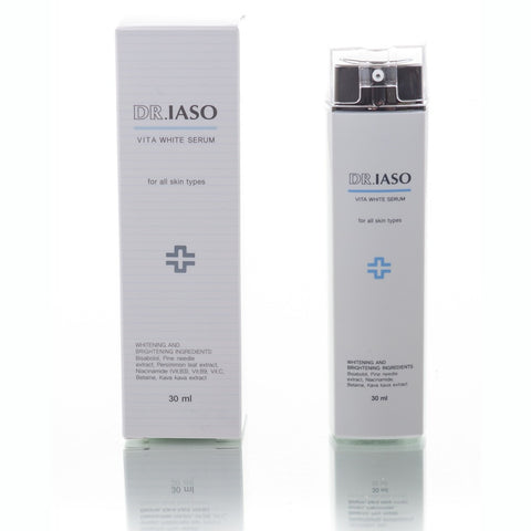 DR. IASO Vita White SERUM