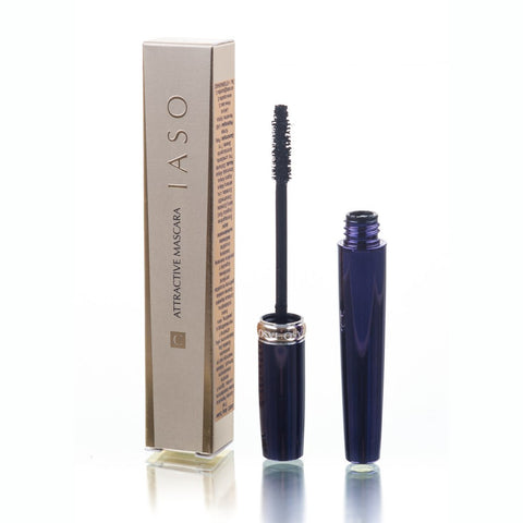 IASO Attractive Mascara (Oriental Black)