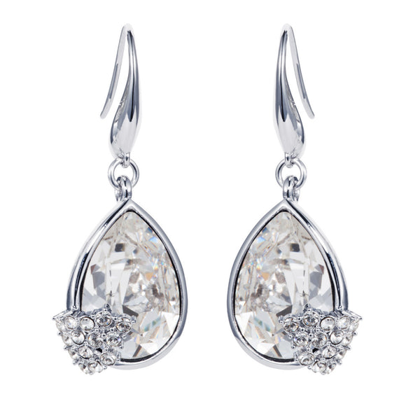 Titania Fancy Pear Shape Earrings