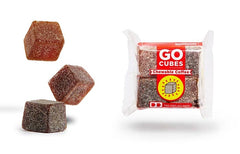 GO Cubes Chewable Coffee Cubes