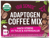 Four Sigmatic Adaptogen Coffee 4-pack