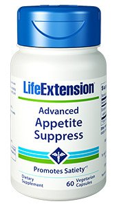 Life Extension Advanced Natural Appetite Suppress