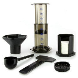 Bullet Proof AeroPress Coffee Making Kit