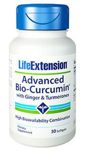 Life Extension Advanced Bio-Curcumin