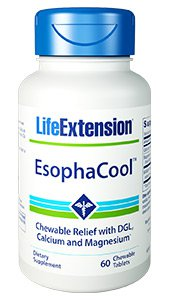 Life Extension EsophaCool™ NEW