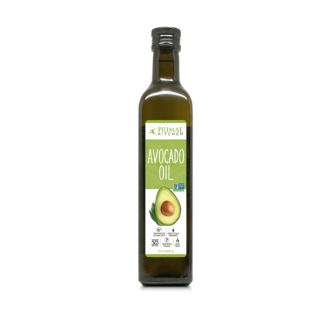 Primal Kitchen Avocado Oil 250ml NEW