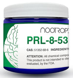 Nootropics PRL-8-53 Powder - R580 - Please contact us to order