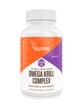 Bulletproof Omega Krill Complex – 120 Ct. NEW