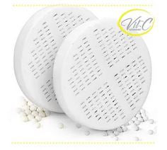 VitC Vitamin C replacement filter