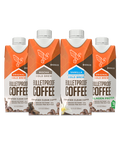 Bulletproof Cold Brew Coffee Single Unit vanilla WITH/WITHOUT COLLAGEN