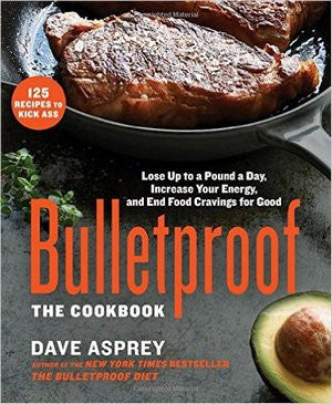Bulletproof Recipe Book